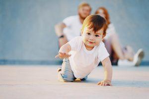 accrescere l'autostima dei bambini