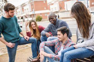 capire gli adolescenti e sostenerli